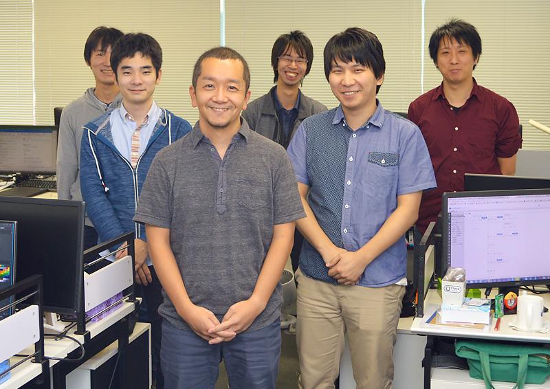 徳島サテライトオフィスを開設