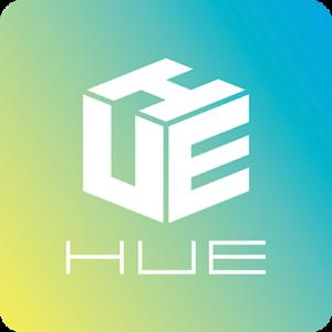 人工知能型ビジネスアプリケーション「HUE」