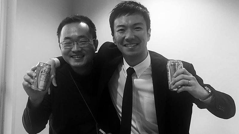 吉野川タクシー・株式会社電脳交通 近藤 氏