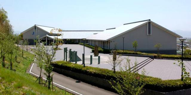 レキシルとくしま(徳島県立埋蔵文化財総合センター)