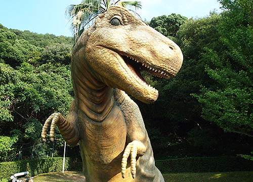日峯大神子広域公園「こども広場」